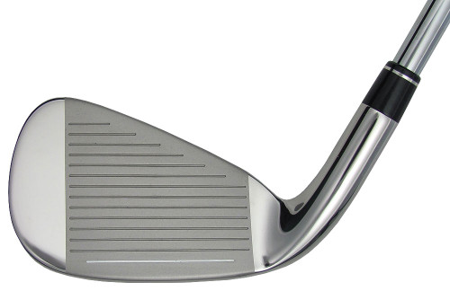 Pre-Owned TaylorMade Golf Burner 2.0 Irons (10 Iron Set)