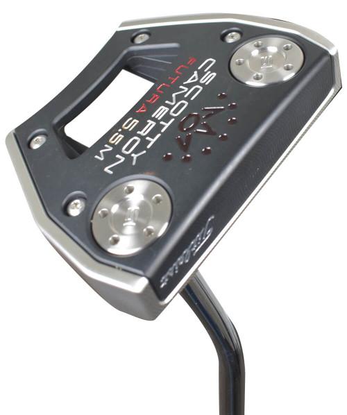 Pre-Owned Titleist Golf Scotty Cameron Futura 5.5M Putter