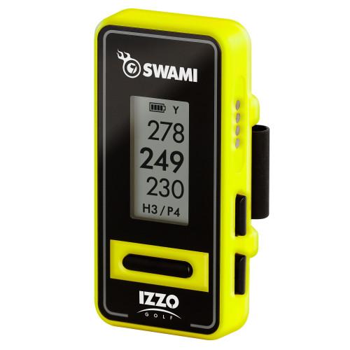 Izzo Swami Voice Clip GPS/Rangefidner