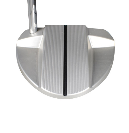 Pre-Owned Ping Golf Vault Bergen Platinum Putter
