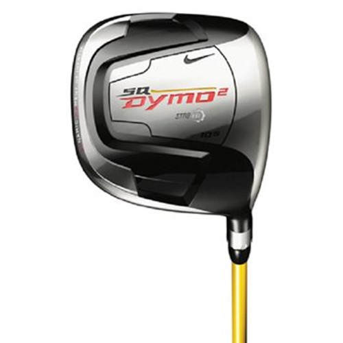 Pre-Owned Nike Sq Dymo 2 Str8-Fit Driver (Left Handed)