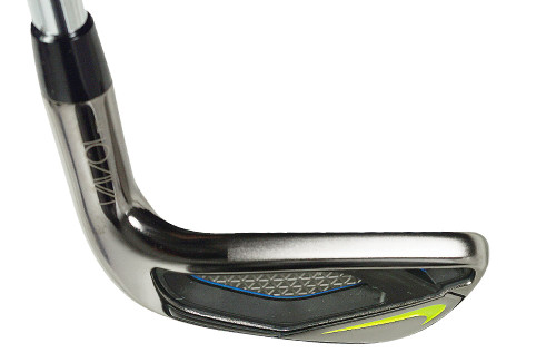 Pre-Owned Nike Golf Vapor Fly Iron (Left Handed)