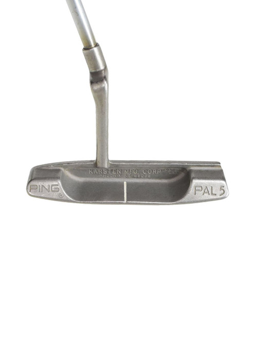 Pre-Owned Ping Golf Pal 5 Putter