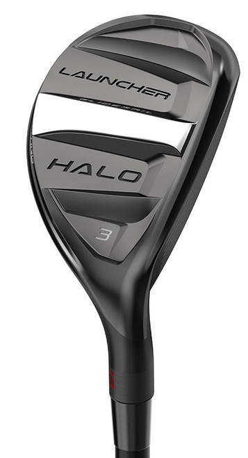Cleveland Golf- Launcher Halo Hybrid