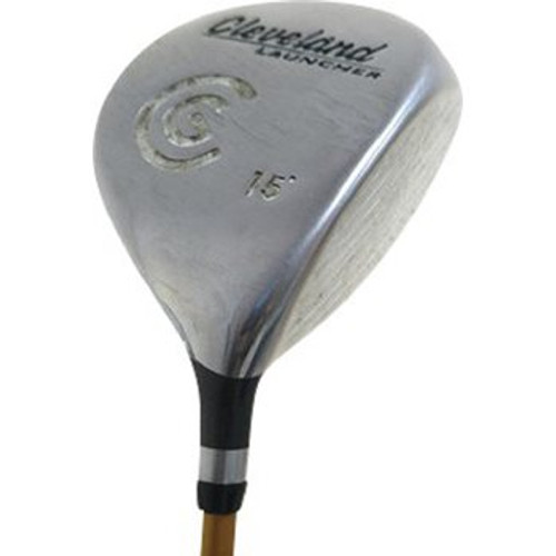 Pre-Owned Cleveland Golf Launcher Fairway Wood