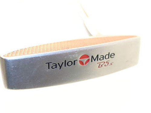 Pre-Owned TaylorMade Golf Nubbins B5s Putter