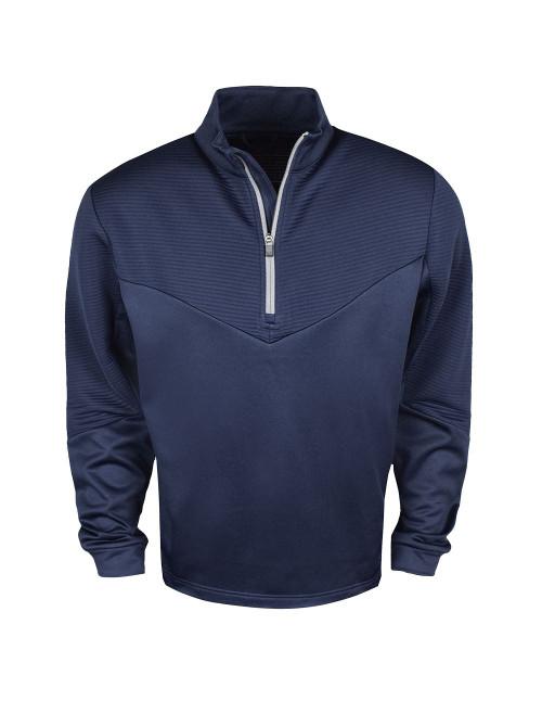 Callaway Golf- Ottoman Pullover Jacket