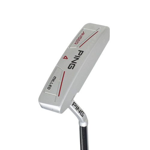 Pre-Owned Ping Golf Anser 4 Milled Putter