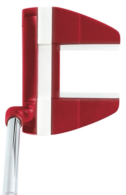 Tour Edge Golf- HP Series 02 Red Putter