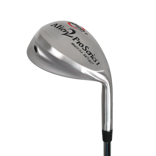 Alien Golf- Alien 2 ProSeries 1 Wedge