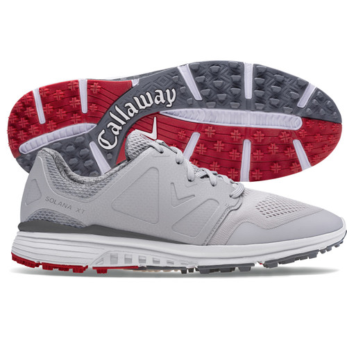 Callaway Golf- Solana XT Spikeless Shoes
