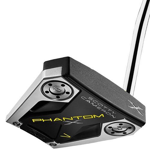 Scotty Cameron- LH Phantom X 7 Putter (Left Handed)