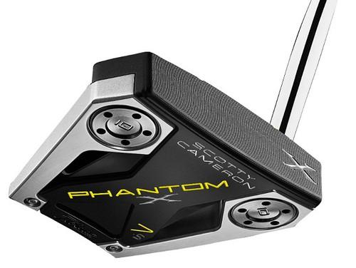 Scotty Cameron- LH Phantom X 7.5 Putter (Left Handed)