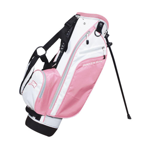 Ray Cook Golf Manta Ray 6 Piece Girls Junior Set With Bag Ages 6 8 Rockbottomgolf Com