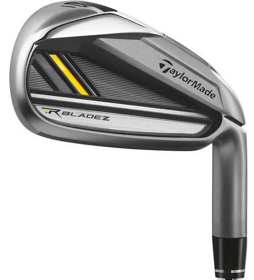 Pre-Owned TaylorMade Golf RBladez 2.0 Yellow Wedge