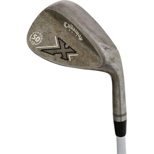 Pre-Owned Callaway Golf 2007 X Forged Wedge