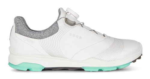 Ecco Golf- Ladies Biom Hybrid 3 BOA Spikeless Shoes