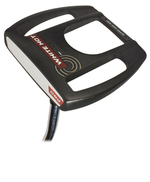 Pre-Owned Odyssey Golf White Hot Pro Havoc Putter (Left Handed)