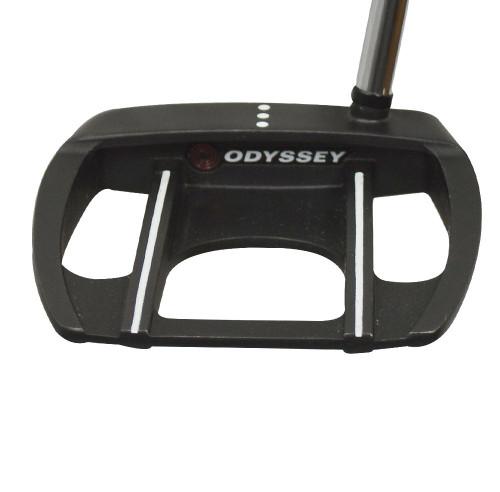 Pre-Owned Odyssey Golf White Hot Pro Havoc Putter (Left Handed)