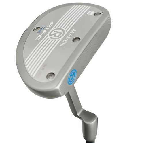 Pre-Owned Guerin Rife Maven One Putter