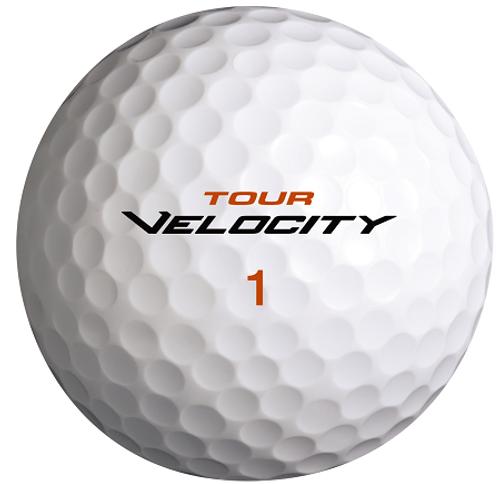 Wilson Tour Velocity Distance Golf Balls [15-Ball]