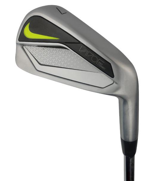 Pre-Owned Nike Golf Vapor Pro Combo Irons (9 Iron Set)