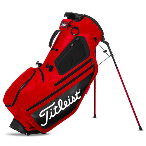 Titleist Golf- Hybrid 5 Stand Bag