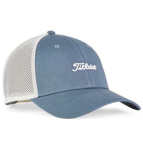 Titleist Golf- Nantucket Mesh Cap Trend Collection