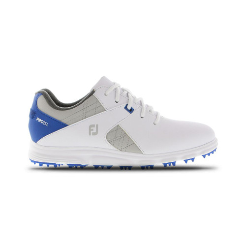 FootJoy Golf- Junior Boys Pro|SL Shoes