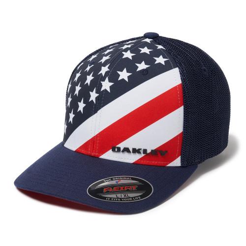 Oakley Golf- Indy Hat