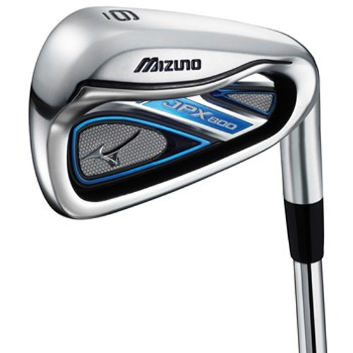 Pre-Owned Mizuno Golf JPX 800 Irons (6 Iron Set) (Left Handed)