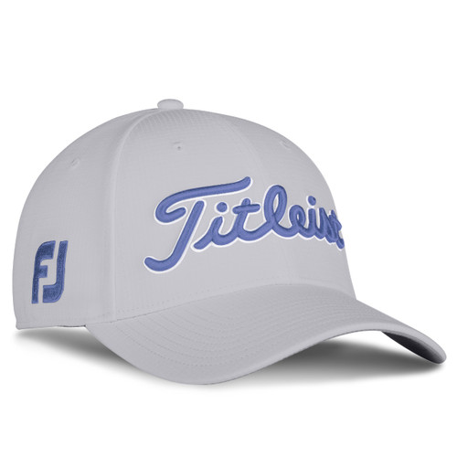 Titleist Golf- Tour Elite Cap Trend Collection