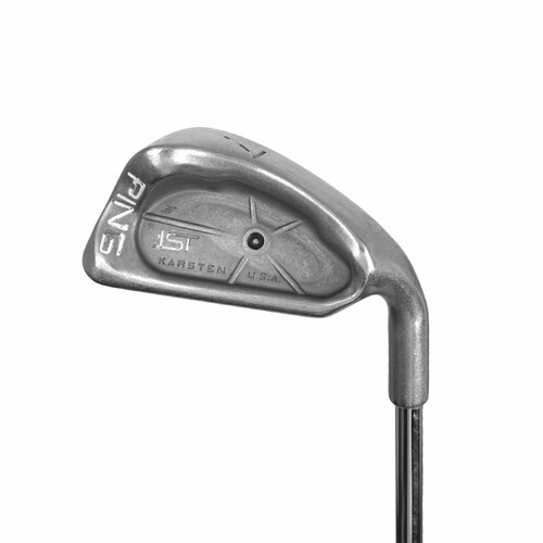 Pre-Owned Ping Golf ISI S Irons (8 Iron Set)