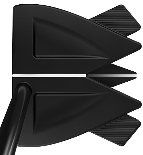 Tour Edge Golf- Wingman 03 Putter
