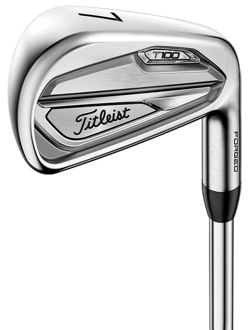 Pre-Owned Titleist Golf T100 Irons (6 Iron Set)