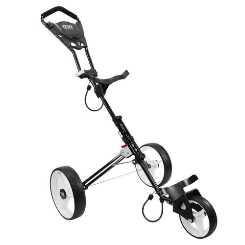 Izzo Golf- Rover II Push Cart
