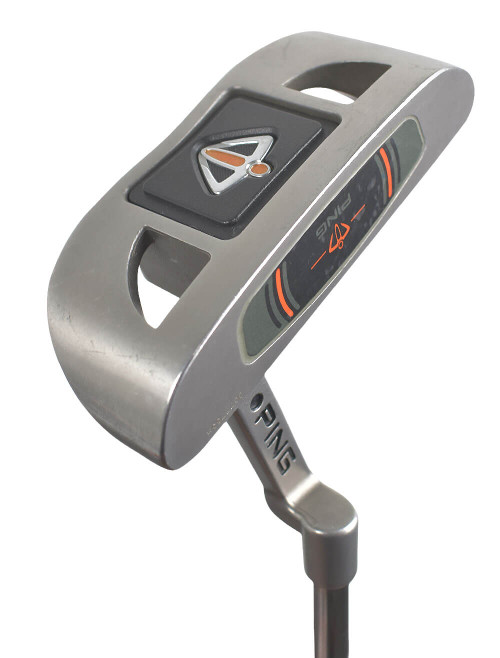 Pre-Owned Ping Golf LH i-Series B60 Putter (Left Handed)