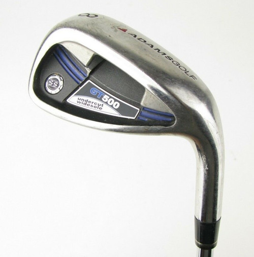 Pre-Owned Adams Gt500 Irons (7 Iron Set)