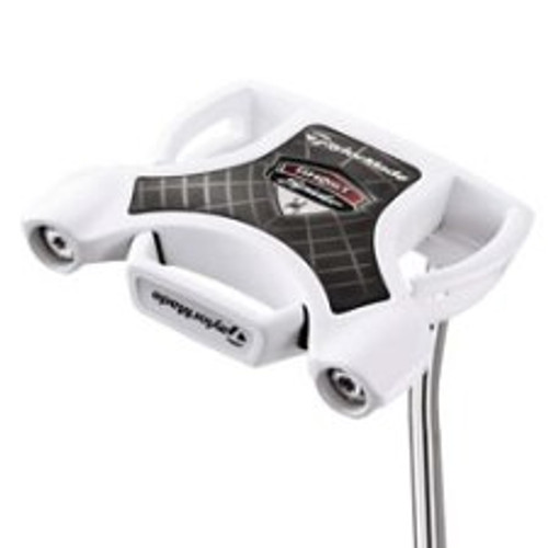 Pre-Owned TaylorMade Golf LH Ghost Spider Putter (Left Handed)