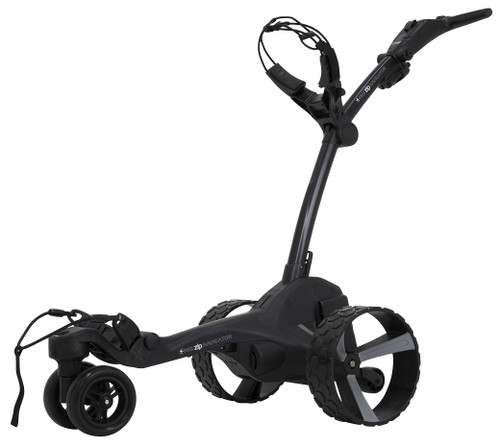 MGI Golf- Zip Navigator Caddy Cart