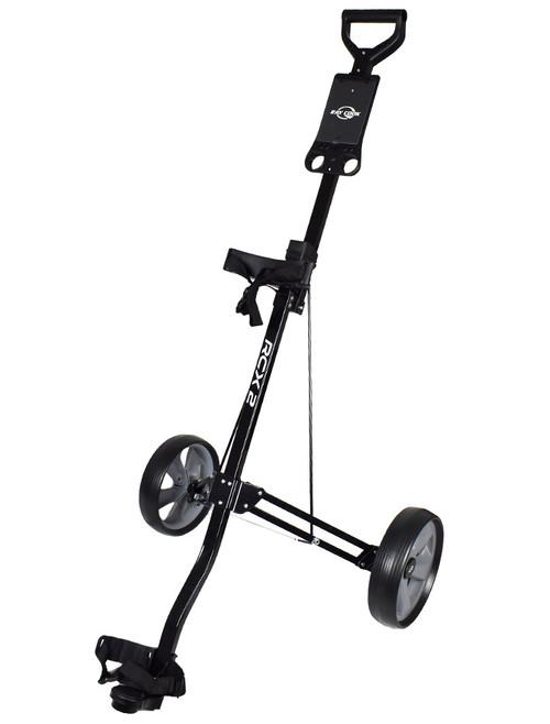 Ray Cook Golf- RCX 2 Wheel Pull Cart
