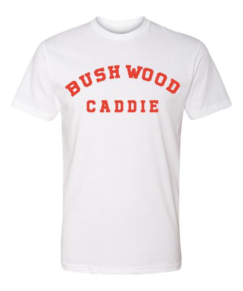 SwingJuice Golf Bushwood Caddie Short Sleeve T-Shirt