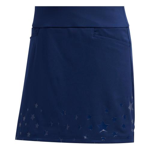 Adidas Golf- Ladies Ultimate Star Knit Skort
