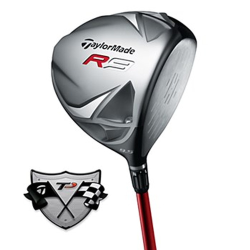 Pre-Owned Taylor Made Golf R9 TP Driver
