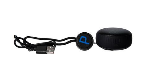 Puma Golf- Poptop Mini Bluetooth Speaker