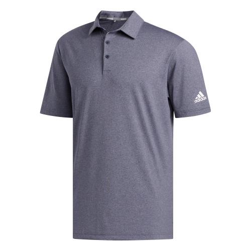 Adidas Golf- Ultimate365 Heather Polo
