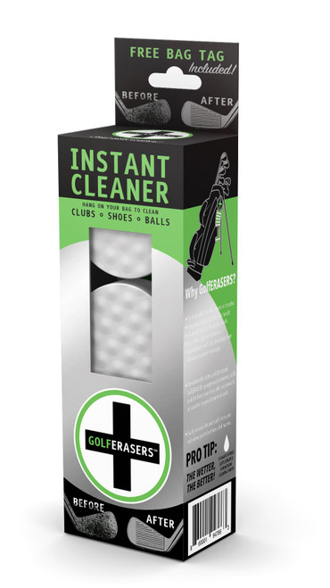 GolfEraser Instant Cleaner (6 Pack)