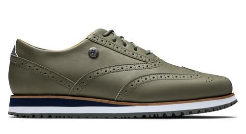 FootJoy Golf- Previous Season Style Ladies Sport Retro Spikeless Shoes