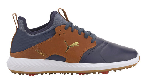 Puma Golf- Ignite PWRADAPT Caged Crafted Shoes