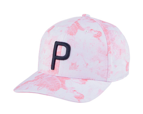 Puma Golf- Bloom P 110 Snapback Cap